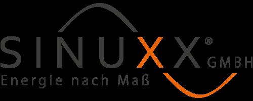 SINUXX GmbH Logo